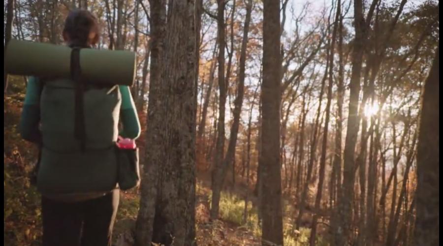 Farm To Feet Adds Long Distance Hiker To Ambassador Team