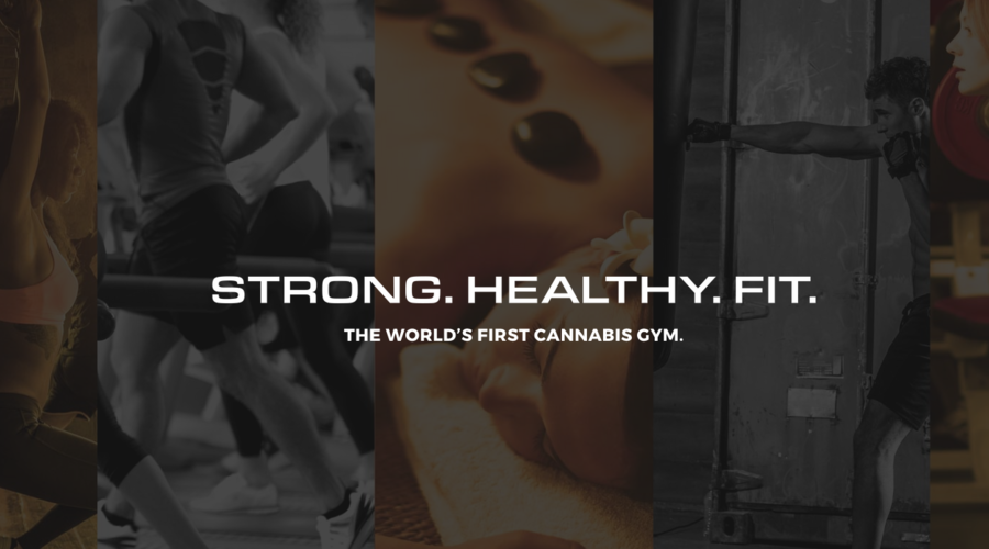 The First Cannabis Gym Is Coming