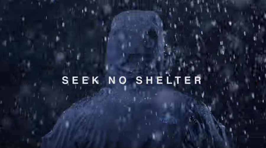 The North Face Debuts Weather-Triggered Song