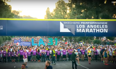 Skechers Performance Extends Partnership With LA Marathon
