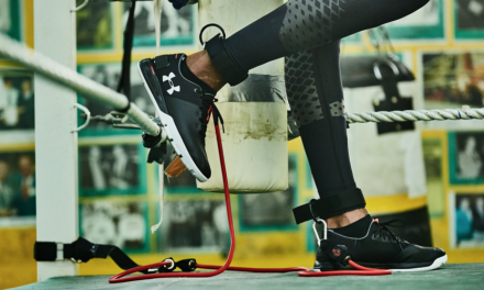 Under Armour Appoints Chief Innovation Officer