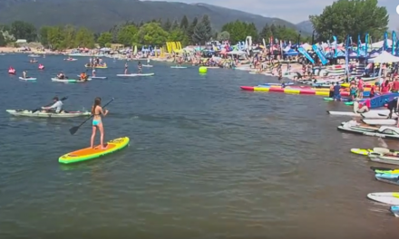 Outdoor Retailer Expands Paddlesports Initiatives For Summer Market 2017