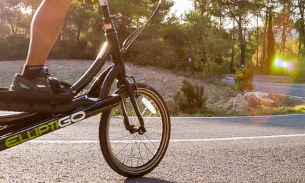ElliptiGo Teams Up With Velofix