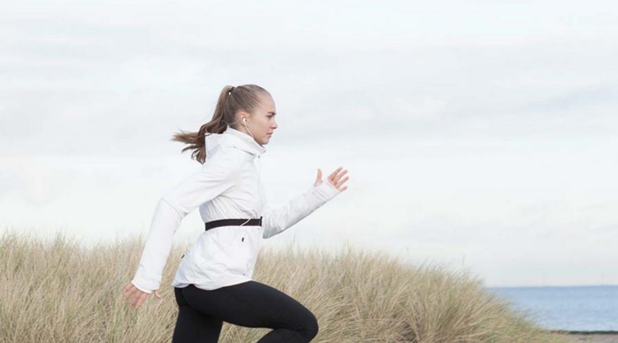 Virtual Running Coach Launches On Kickstarter