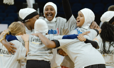The Women Behind Asiya Sports Hijabs