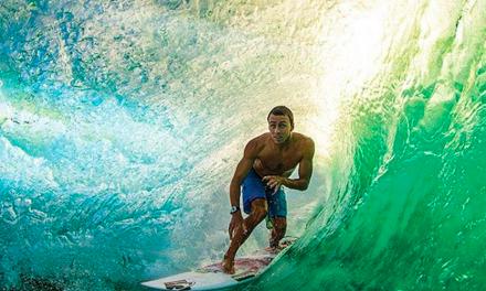 SIMA Study Reveals Online's Disruption Of Surf Retail