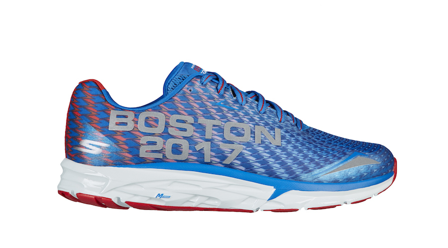Skechers Performance GOrun 5 Boston 2017