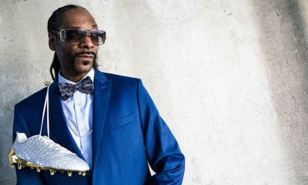 Coach Snoop Introduces New Adidas Football Cleats