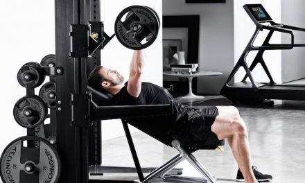 Technogym Joins Forces With IBM
