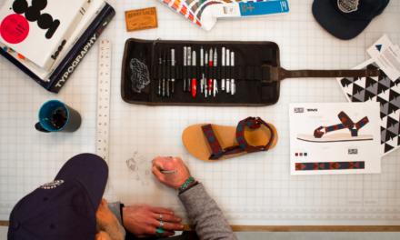 Teva Partners With Streetwear Designer