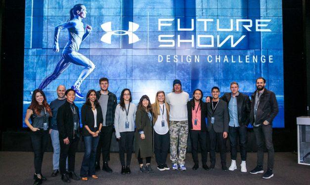 Under Armour Hosts Design Future Show