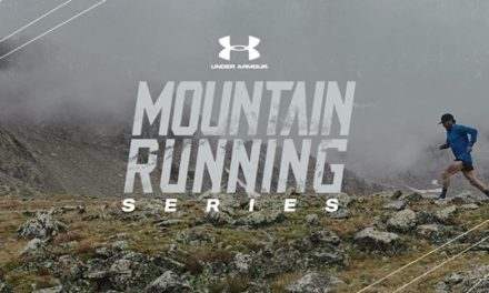 Under Armour Hits The Trail With Mountain Running Series