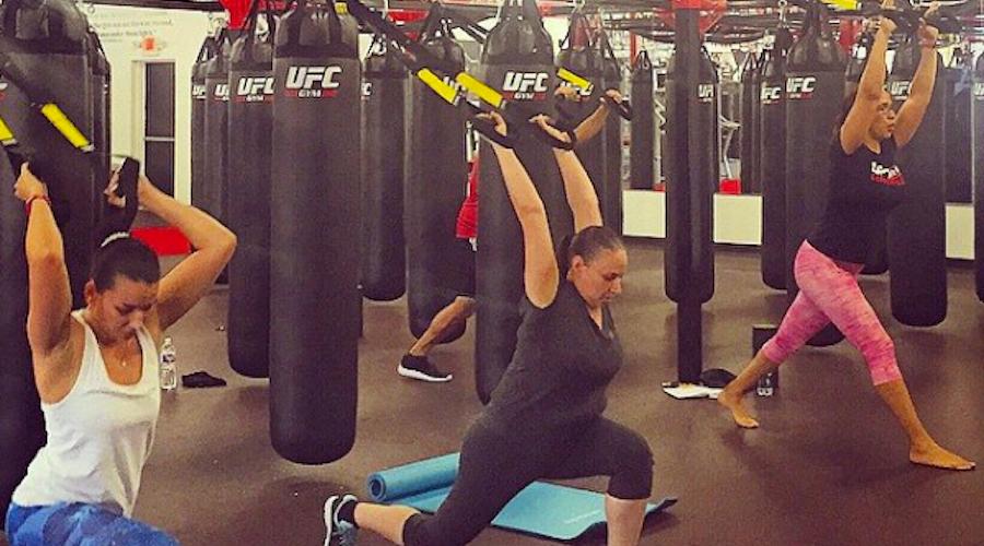 UFC Gym To Open In Richmond, VA