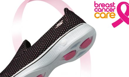 Skechers Performance U.K. Partners With Breast Cancer Care