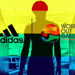 Adidas Partners With World OutGames Miami