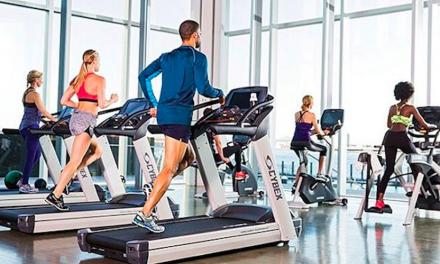 Brunswick's Fitness Segment Profits Decline In Q1