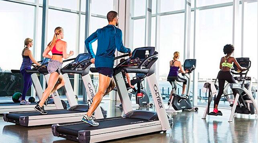 Brunswick's Fitness Segment Profits Decline In Q1
