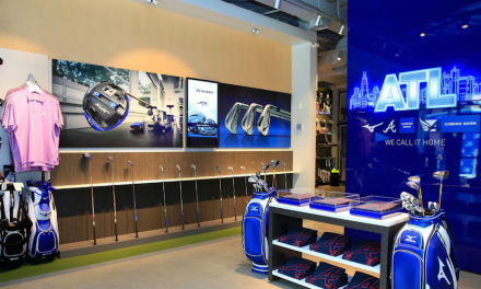 Mizuno Opens First U.S. Retail Store In Atlanta