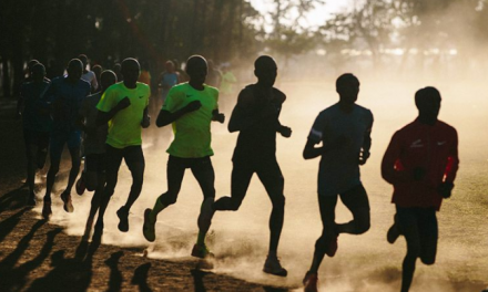 Nike Sets Date To Beat The Two-Hour Marathon Record