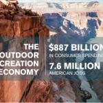 Outdoor Industry Association Releases The Outdoor Recreation Economy Report
