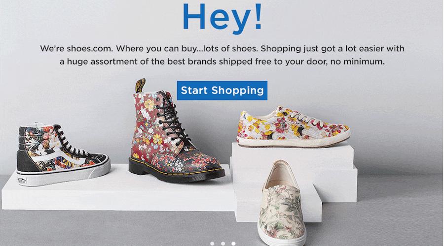 ShoeBuy Acquires Shoes.com Domain