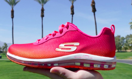Skechers Q1 Earnings Dip