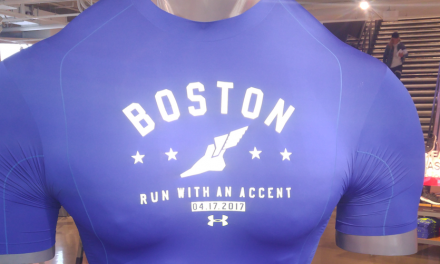 Check Out The Boston Marathon T-Shirts!