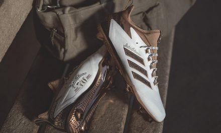 Adidas Honors Jackie Robinson