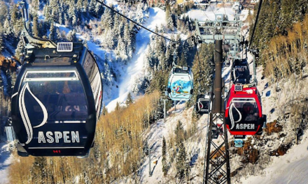 Are Mountain Conglomerates The Future Of The Ski Industry?