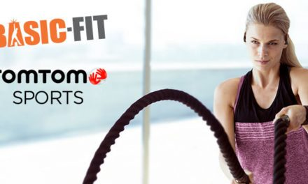 TomTom Collaborates With European Fitness Chain Basic-Fit