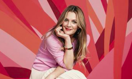 Crocs Launches Campaign Starring Drew Barrymore