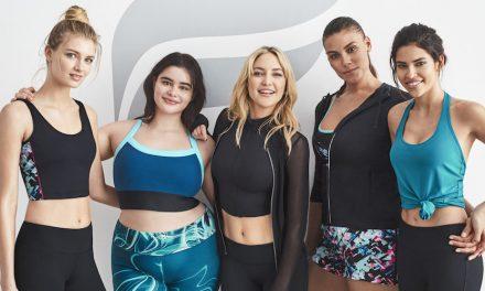 Fabletics Launches Plus Size Activewear
