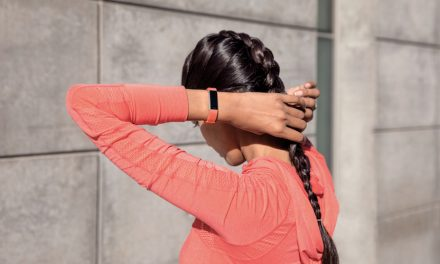 Fitbit Software Update Adds Bevy Of Third-Party Apps