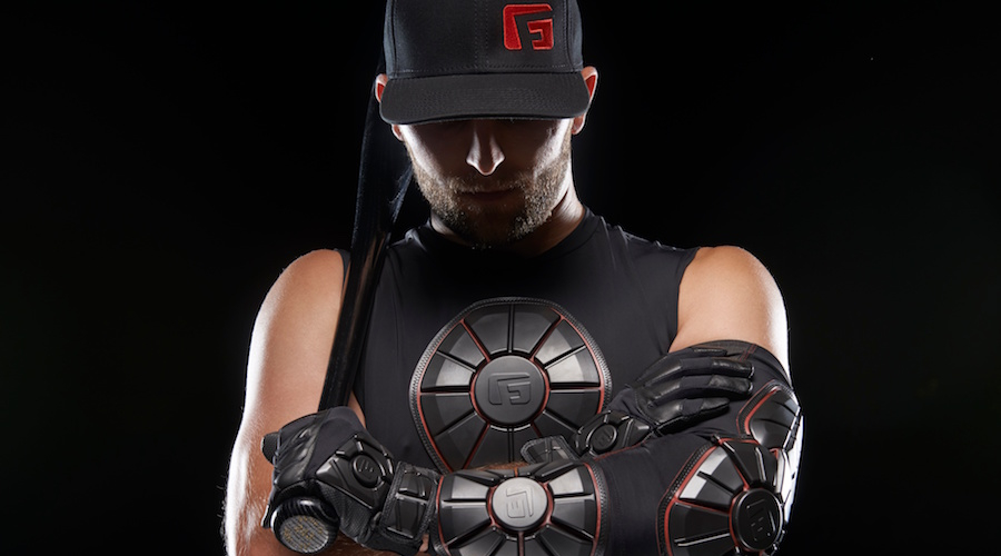 G-Form Teams Up With Boston Red Sox