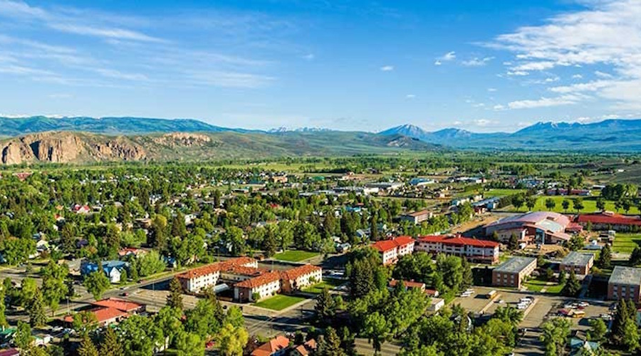 University In Colorado To Offer Outdoor Industry MBA
