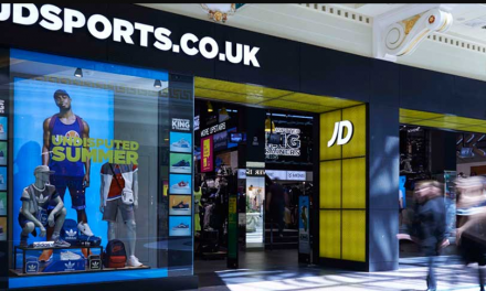 JD Sports Profits Jump In First Half