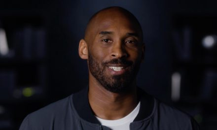 Kobe Bryant And Nike Inspire Kids In Los Angeles To Get Moving