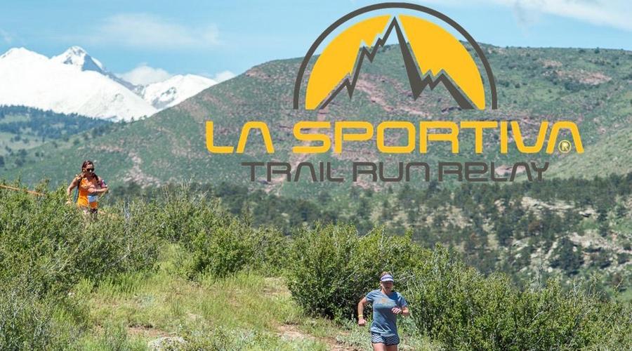 La Sportiva And Adventure Fit Introduce Trail Run Relay