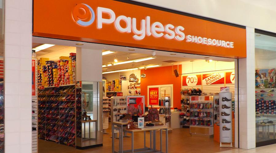 Payless Seeks Debt Restructuring In Bankruptcy Proceedings Sgb Online