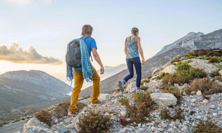 Outdoor Foundation And Prana Launch The Explorer Grant