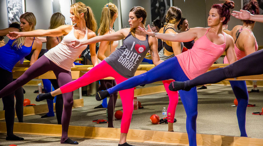 Pure Barre Welcomes Back Founder As Chief Barre Officer