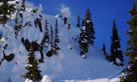 Teton Gravity Research Kicks Off 2017 Grom Contest