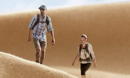 Royal Robbins Teams Up With The Conservation Alliance