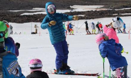 Leki Awards First Ligety-Weibrecht Ski Camp Scholarship