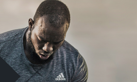 Adidas Extends Exos Partnership