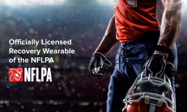 Whoop Scores NFL Players Association Partnership