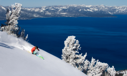 Vail Resorts Sees Healthy Spring Bookings