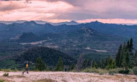 Vasque Announces 2017 Thru-Hike Syndicate Roster