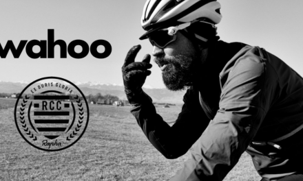 Wahoo Fitness Partners With Rapha Cycling Club