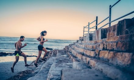 Silipos Partners With Running Room